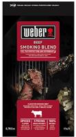Weber Houtsnipper melange 0.7 kg Beef Wood chips blend