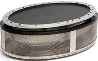 cobb bakplaat - BBQ kookgerei en kleding - RVS - 1,25kg