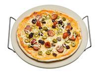 Pizza Baksteen 33 cm