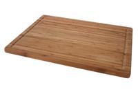 Snijplank bamboe 43x32 cm Cosy&Trendy