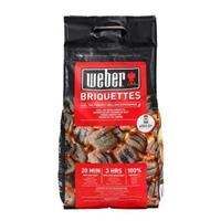 Weber Briketten - 4kg