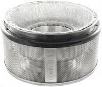 cobb Wegwerp kom - BBQ reiniging - Aluminium - 243stuks