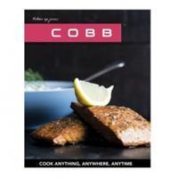 """Cobb """"Koken op jouw """""""" - BBQ kookgerei en kleding - 461gram"""""""