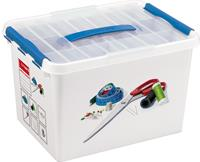 Q-line Sewing naaibox