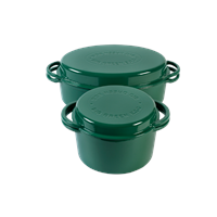 Biggreenegg Green Dutch Oven Rond