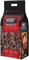 Weber Briketten - 8kg