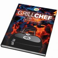 Grillchef On Fire - Outdoorchef