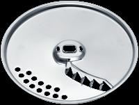 Bosch MUZ45PS1 Frites schijf - Accessoire voor  Keukenmachines