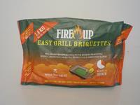 Fire-up Houtskool 1400 gram Fire Up