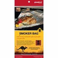Smokerbag - Whiskey-Oak