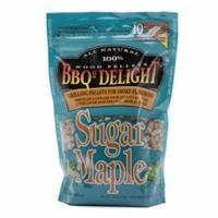Sugar Maple - Rookpellets