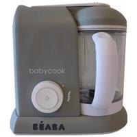 Beaba Babycook® Solo Grijs