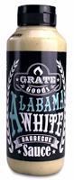 Grategoods Grate Goods Alabama White Barbecue Sauce Knijpfles 265ml
