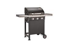 Landmann gasbarbecue Rexon PTS3.0 11,1kW zwart