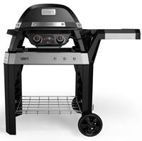 Weber Pulse 2000 Met Stand Elektrische Barbecue