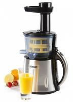 Domo Slow Juicer 150w Fruitpers