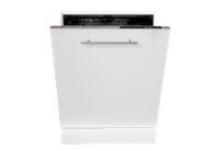 volledig geïntegreerde vaatwasser IVW6008A wit