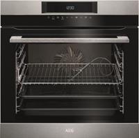 AEG inbouw oven BCK742220M
