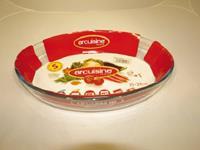 pyrex Arcuisine ovale schaal 35x24 cm