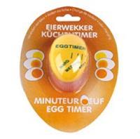 Eierwekker ei met kleurindicatie