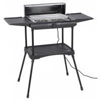 Elektrische barbecue staand 51 cm