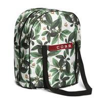 Cobb Tas XL Premier/ Pro Blad - BBQ bescherming - Groen/wit