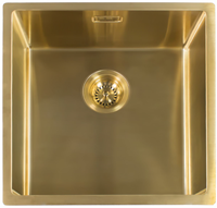 Miami 50x40 Gold