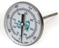 Biggreenegg Tel Tru Thermometer