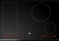 beko inductie inbouwkookplaat HII84800FHT