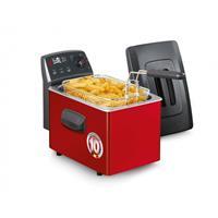Fritel friteuse SF 4153 rood