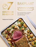 Bowls and Dishes 7 minuten in de keuken : Bakplaatkoken - PRE-ORDER (augustus)