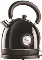 Moa Design retro waterkoker met thermometer - De nieuwste retro design waterkoker