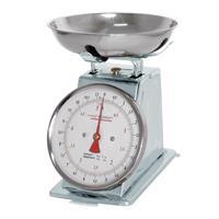 grote keukenweegschaal 5kg