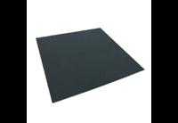 scanpart Anti-slip en trillingsmat 60x60x0,25cm -