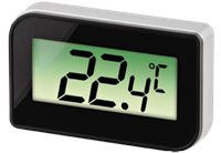 DIGITALE THERMOMETER -