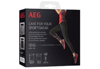 AEG Onderhoudsset Sportkleding