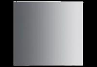 Smeg KITC7X wandpaneel RVS 70 cm