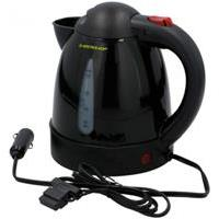 Dunlop Reiswaterkoker - Zwart - 0,8 Liter -
