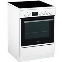 Whirlpool fornuis ACMT 6533/WH