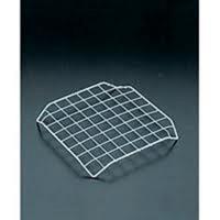 Metaltex Tomado panonderzetters chroom