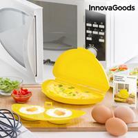 InnovaGoods Omeletmaker voor Magnetron