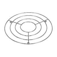 House&Style Panonderzetter rond - 22x22 cm