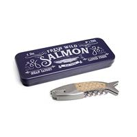 Wild Salmon kurkentrekker