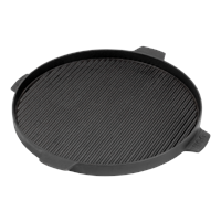 Biggreenegg Gietijzeren Plancha Small