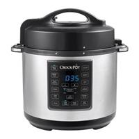 Crock-Pot CR051 Express-Pot Slowcooker