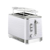 Russell hobbs broodrooster Inspire White 24370-56  wit