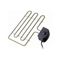 2L Home & Garden Elektrisch spiraal voor rookovens