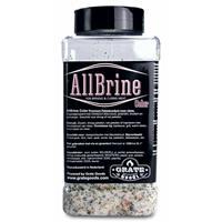 Grate Goods Allbrine Color Strooibus 800gr