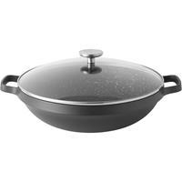 BergHOFF Gem Line wok met deksel (Ã32 cm)
