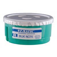 Luchtverfrisser navulling , Geurpotje Blue note